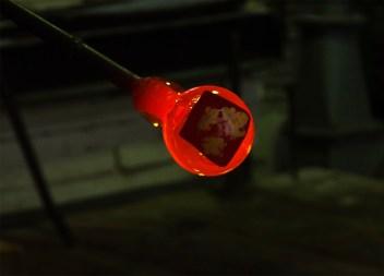 Один з експериментальних виробів. Фото: Ксенія Янко