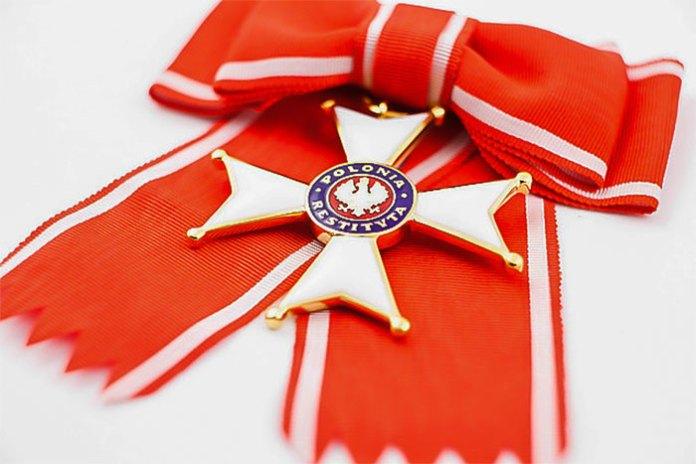Орден Відродження Польщі