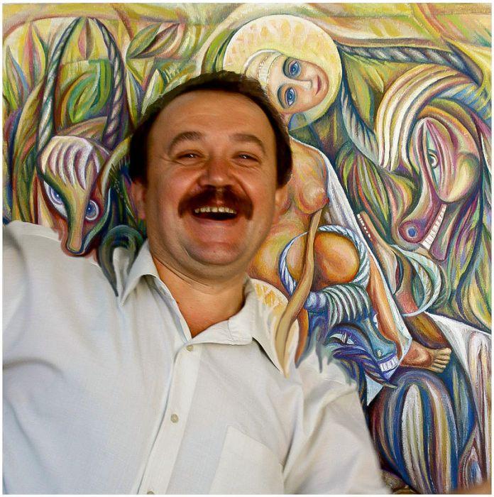 Володимир Якубовський. Фото з wikimedia.org