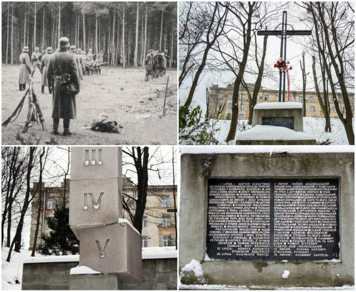 Як розстріляли польських науковців у Львові, або жорстокий липень 1941