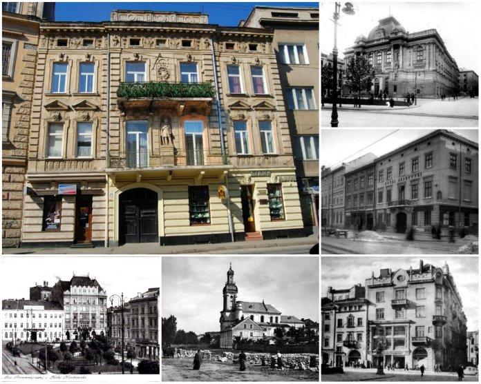 10 найоригінальніших споруд, зведених проектно-будівельним підприємством Едмунда Жиховича