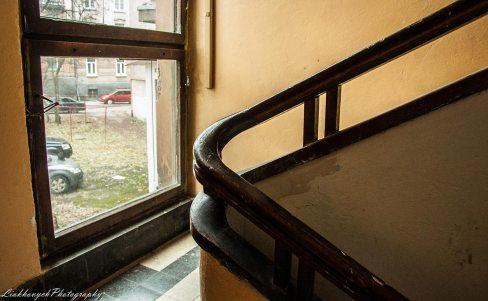 Львів, будинок по вулиці Японській, 10, фото М. Ляхович