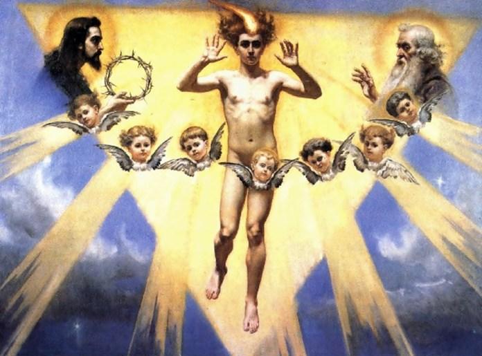 «Свята Троїця»