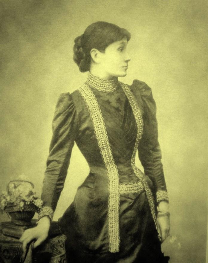 Марія Заньковецька