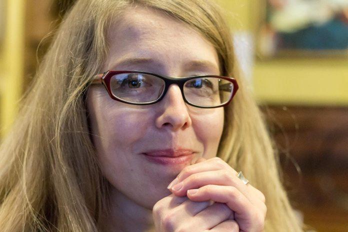 Катерина Білетіна