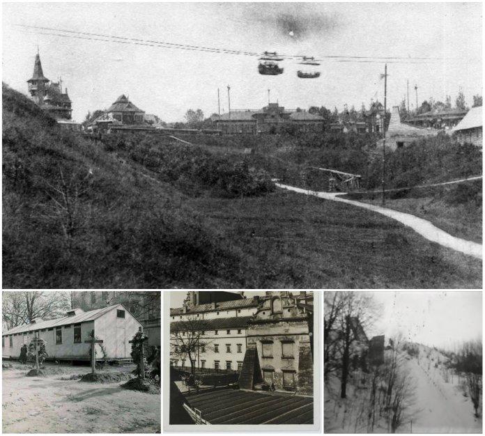 Кілька фактів про Львів, яких ви й не знали