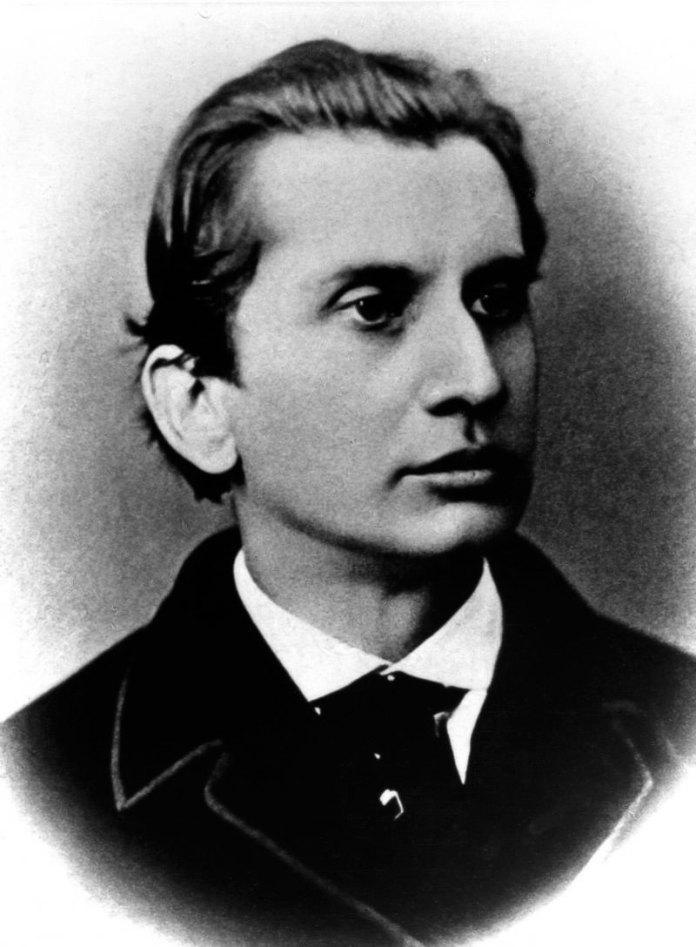 Леопольд рітер фон Захер-Мазох