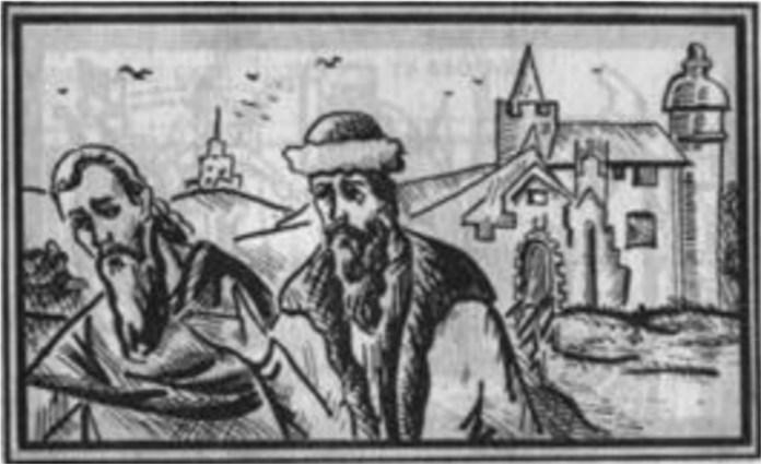 Брати Зизанії. Фото з http://history.udpu.org.ua
