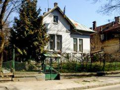 Особняк у Львові на вул. С. Рудницького, 11а, його будівництво завершилося 1911 року