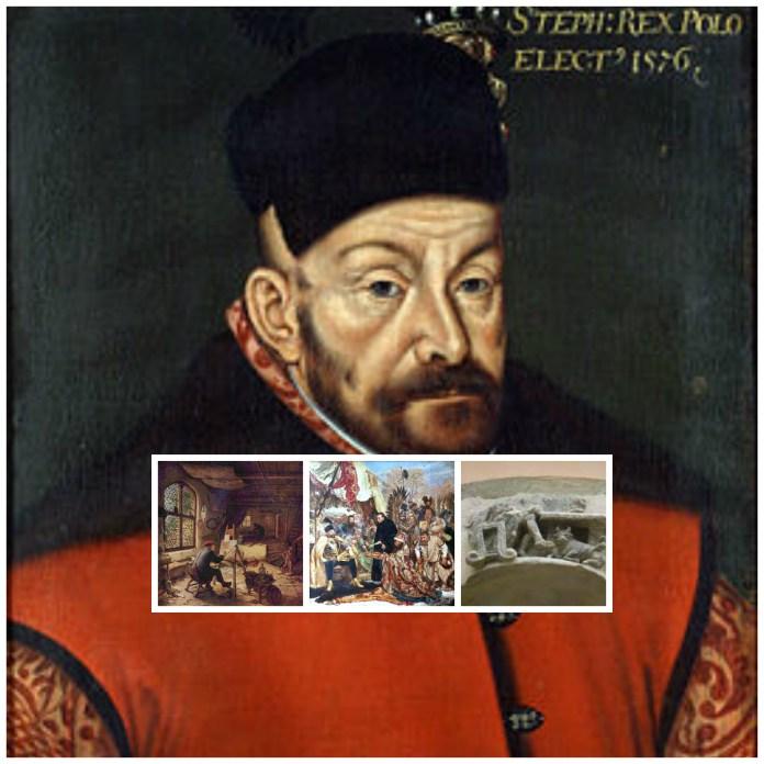 Львів і перший світський портрет