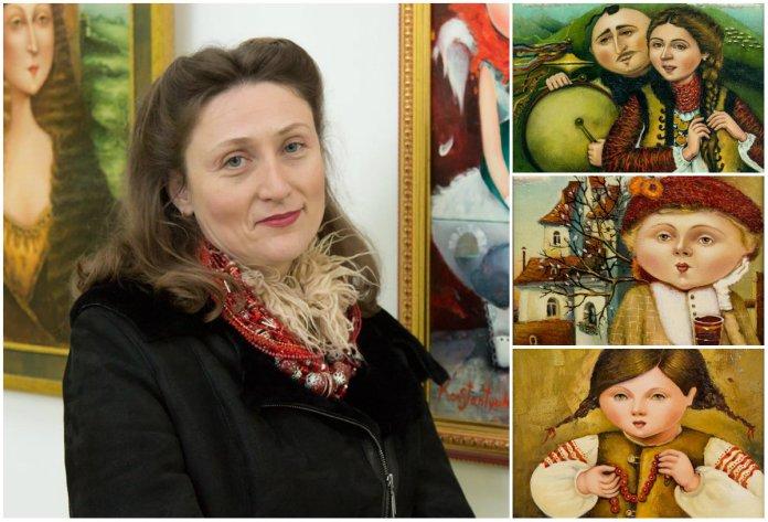 У Львові відкрилась виставка «Україна у портретах»