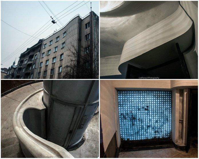 В нетрі львівського функціоналізму, або де жили найбагатші адвокати