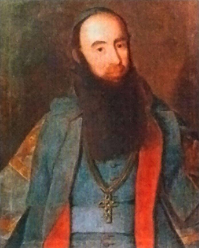 Йосиф Шумлянський