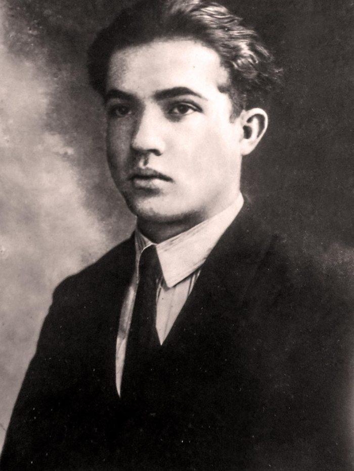 Трускавець. Кулик Павло - голова Трускавецької сільської ради (1939-1941) та (серпень-грудень 1944 )