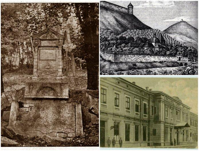 Жовківський цвинтар