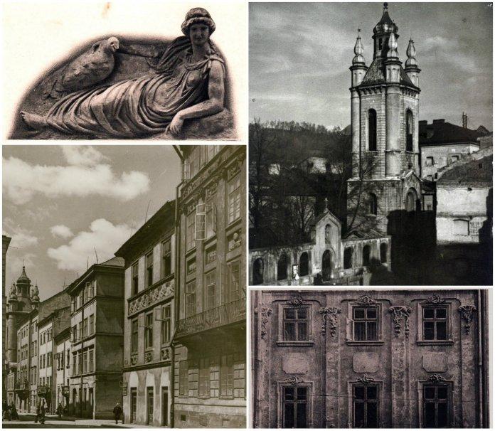 Вірменська - одна з найдавніших вулиць Львова