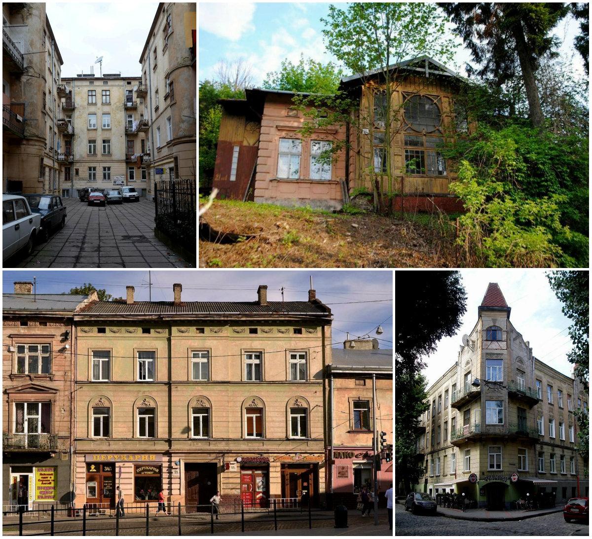 10 найцікавіших архітектурних проектів Генрика Сальвера • Фотографії ... 90e5e9da95dac