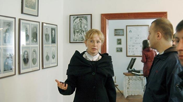 Галина Корнєєва