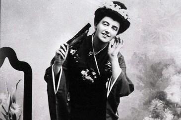Соломія Крушельницька у ролі Чіо-Чіо-Сан. Джерело: http://heroes.profi-forex.org