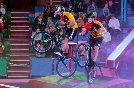 Чемпіони світу з велотріалу