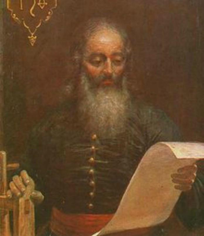 Іван Федоров. Фото з https://uk.wikipedia.org