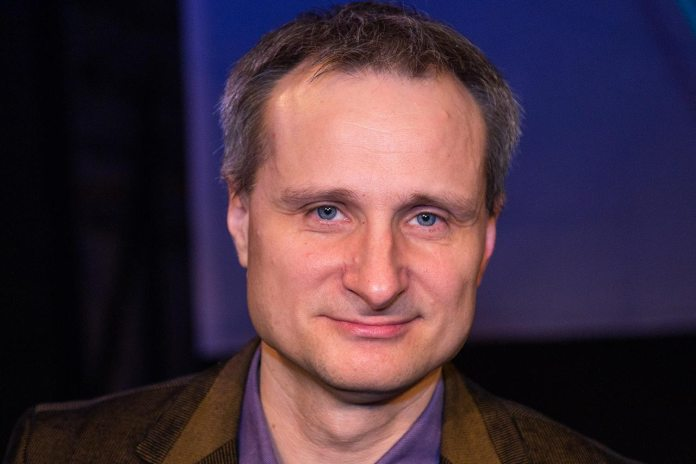 В'ячеслав Жуков