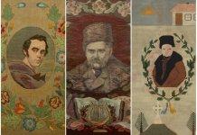 Виставку «Ткана Шевченкіана» відкрили у Львові в музеї етнографії та художнього промислу