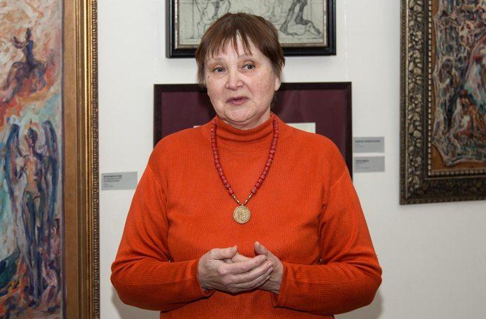 Ганна Новаківська