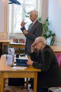 Богдан Дячишин та Андрій Содомора