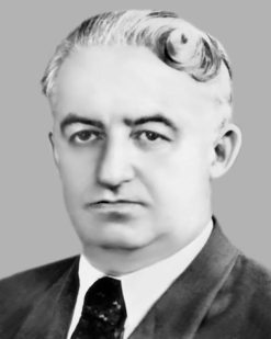 Марк Геліс