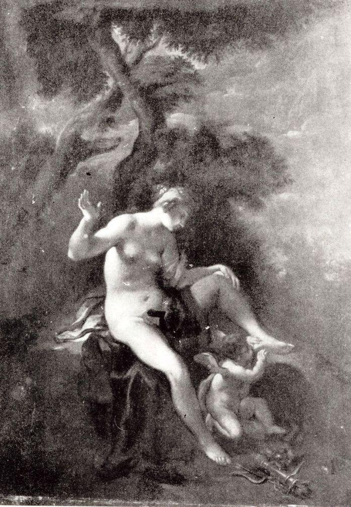 Венера і Купідон. Фото з https://en.wikipedia.org