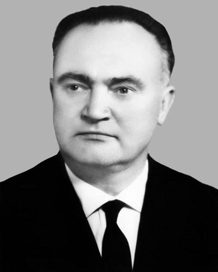 Георгій Казаков