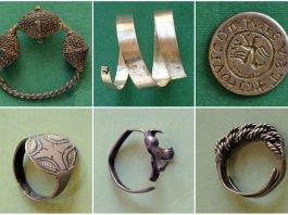Золото Київської Русі, або таємниці Демидівського скарбу