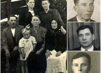 Галицька родина. Красовські з Красова