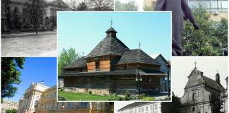 Топ 5 (не)відомих туристичних місць Львова ‒ 2