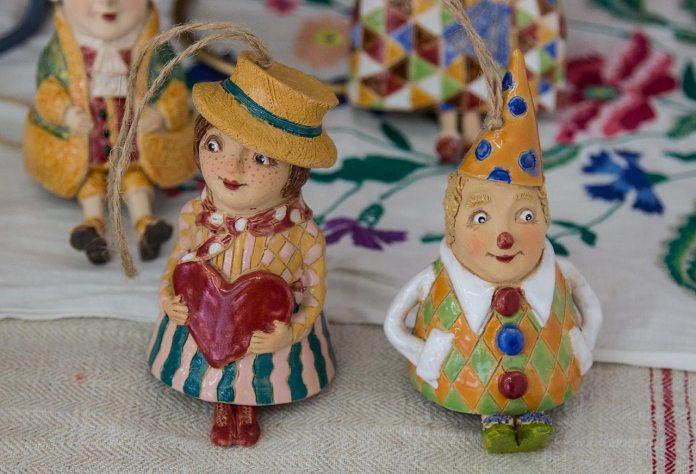 Фестиваль «Етно'лялька 2017»