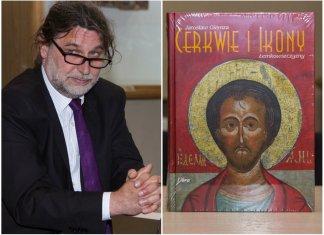 Альбом «Церкви та ікони Лемківщини» презентували у Львові