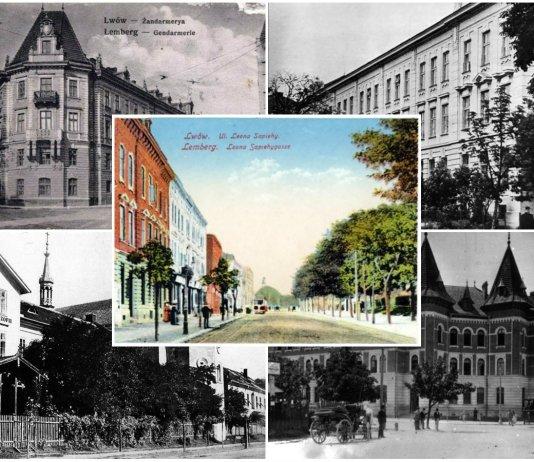 Головна артерія львівського Нового Світу, або 20 цікавих фактів про вулицю Степана Бандери