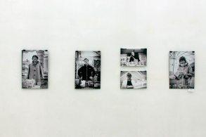 Експозиція виставки художньої фотографії Бернарда Кеню «Моя Франція»