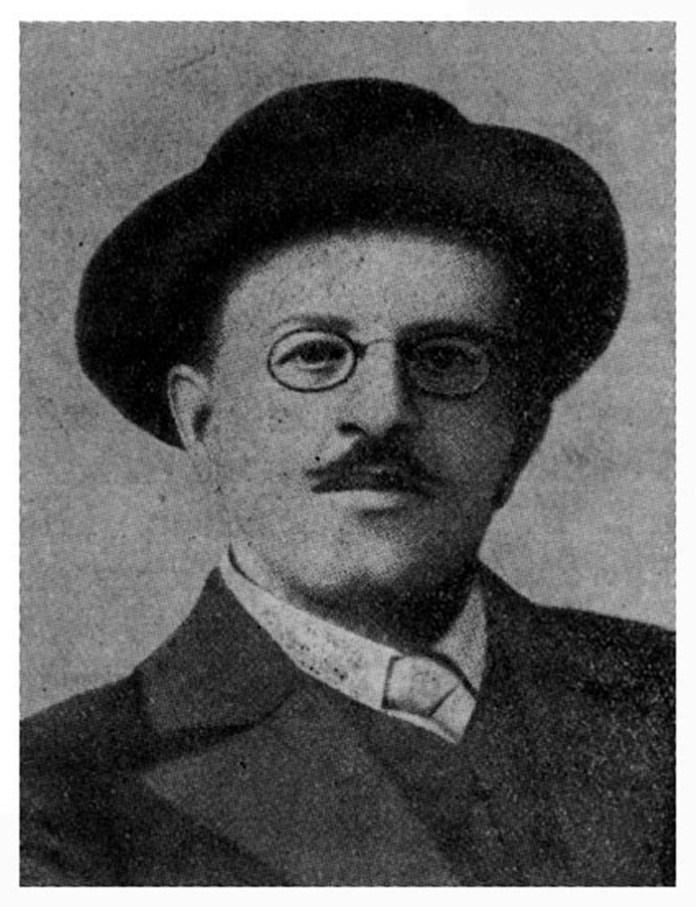 Едмунд Лібанський