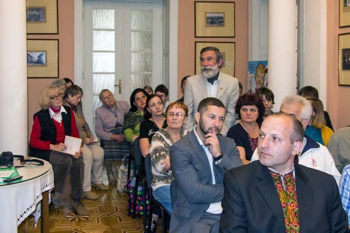 Засідання Комісії тіловиховання і спорту ім. Івана Боберського НТШ