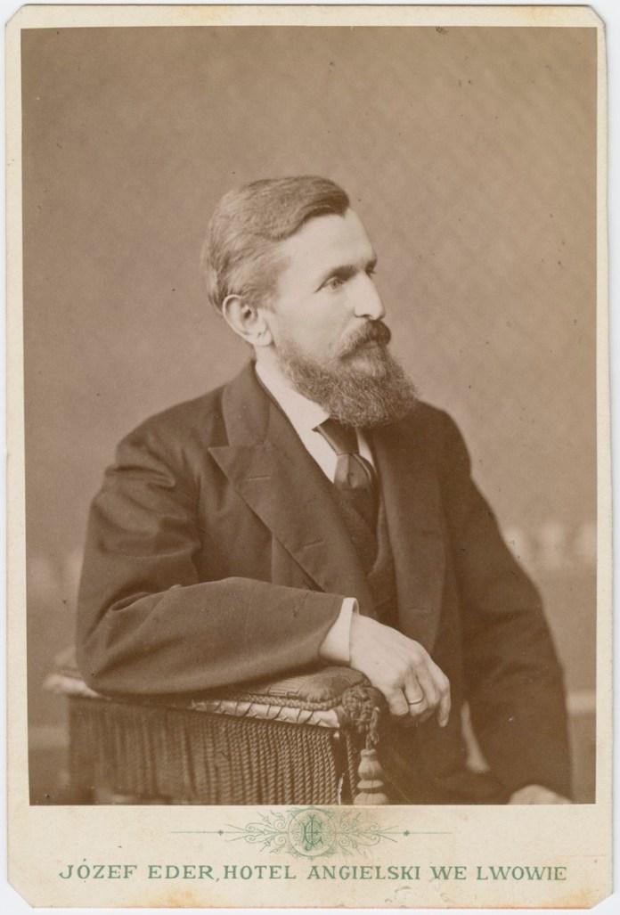Владислав Зайончковський