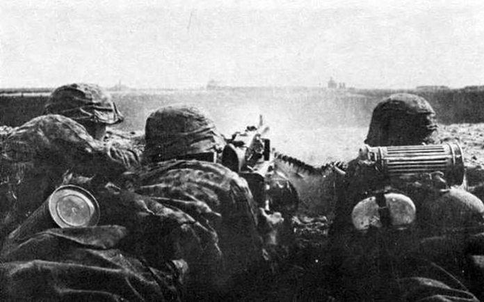 Бій під Бродами. Липень 1944 р.