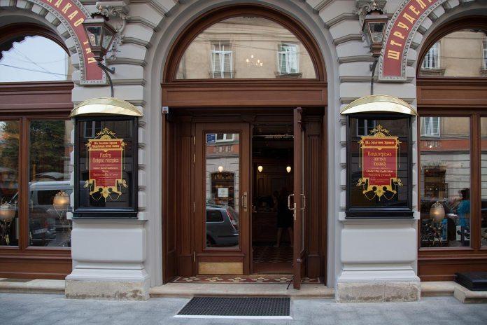На місці історичної аптеки відтепер інтерактивний музей-кондитерська