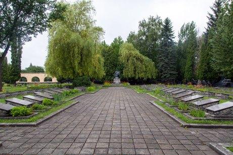 Пагорб Слави, 2017 р.