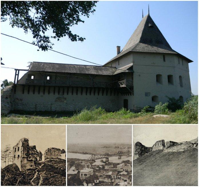 Галицький замок