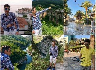 Маковий пампух, як новий туристичний тренд Чорногорії