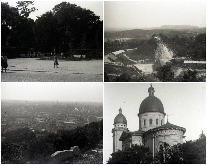15 фото Львова 1956 р.