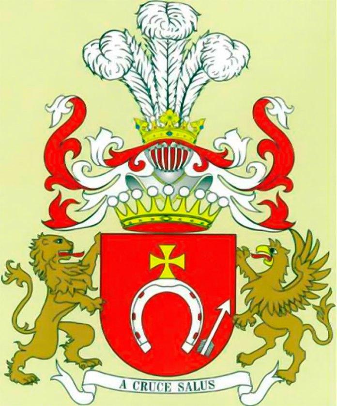 Герб родини Шептицьких