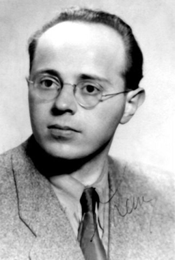 Станіслав Лем, 1947 р.